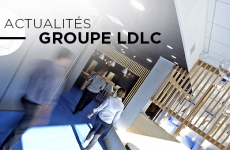 L'École LDLC coach ses étudiants aux codes de l'entreprise !