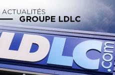 LDLC.com : 18ème boutique à Clermont-Ferrand le 24 juin !