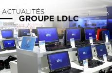 25 ! LDLC.com ouvre sa 25ème boutique à Vienne (38)