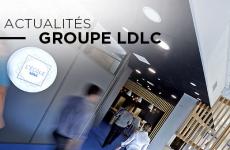L'École LDLC au salon de l'Étudiant à Lyon !
