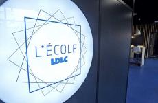 L'École LDLC lance sa Web-série « Paroles d'élèves » !