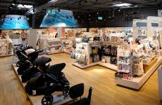 <strong>L'Armoire de Bébé ouvre une boutique à Nimes !</strong>