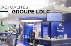 LDLC.com débarque à Strasbourg (67) avec sa 26ème enseigne !