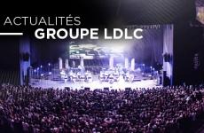 LDLC.com partenaire des Nuits de Fourvière !
