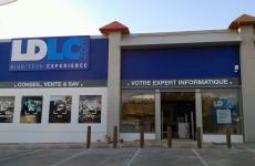 4 nouvelles boutiques pour LDLC.com