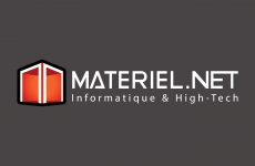 BOUTIQUE MATERIEL.NET A LILLE: NOUVELLE ADRESSE, NOUVEAU CONCEPT!