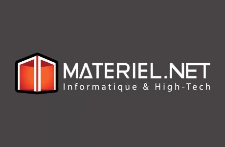 Hellfest : Materiel.net fait son entrée dans les portes de l'enfer !