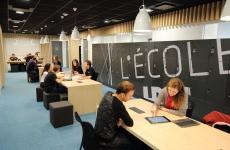 Les étudiants de L'École LDLC s'expérimentent au e-commerce !