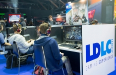 LDLC.com sera à la Gamers Assembly 2018 !