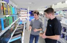 LDLC.com ouvre sa 30ème boutique dans le Pas-de-Calais