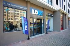 Les boutiques LDLC.com partent à la conquête des centres-villes !
