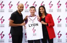 LDLC.com signe le naming de l'équipe LDLC ASVEL féminin