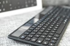 LDLC lance son premier clavier à énergie solaire