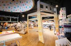 L'Armoire de Bébé, spécialiste de la puériculture ouvre un nouveau magasin en région parisienne !