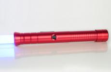 SOLAARI, la marque française de sabre connecté, présente son nouveau modèle : le sabre Foji