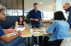 Anikop, filiale du Groupe LDLC, primée pour sa qualité de vie au travail pour la 3ème année consécutive !