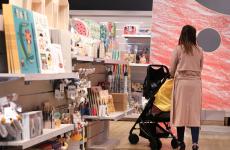 L'Armoire de Bébé, spécialiste de la puériculture ouvre un nouveau concept-store dans la région d'Annecy