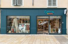 L'Armoire de Bébé, spécialiste de la Puériculture, inaugure un nouveau format de concept-store à Villefranche-sur-Saône !