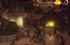 LDLC VR Studio présente son nouveau jeu d'action VR en coopération, « Rune Tales – The Citadel », premier chapitre d'une saga